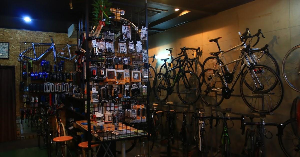 【ショップ「KCS」レビュー】ロードバイクのオーバーホールのススメ!!