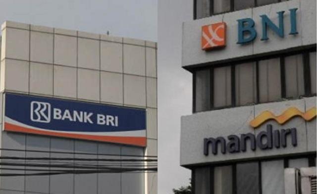 Penuhi Nafsu Para Taipan, Pemerintah pun Paksa Bank BUMN Perbanyak Utang