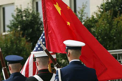 Οι σινο-αμερικανικές συμφωνίες απειλούν τα ρωσικά συμφέροντα;