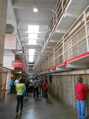 Celas - Alcatraz