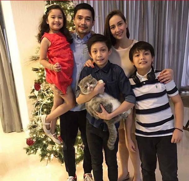 James Blanco On Moving With His Family To New Zealand: 'Para Sa Anak Namin, Yun Ang Iniisip Namin'