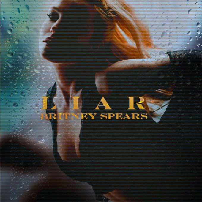Britney Spears - Liar (Remixes)