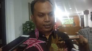 Ketua Dewan Kritik Kinerja Disbudparpora Kab Cirebon