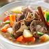 Cara memasak sop kambing agar tidak bau