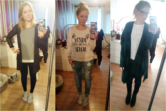 blog, wochenrückblick, josie´s little Wonderland, weekreview, sunday, outfit