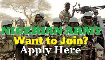 Is Nigerian Army Form Out 2018? | Latest News on 77RRI