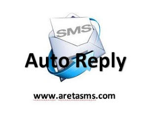 SMS Auto Reply