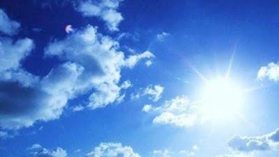 احوال الطقس, حالة الجو, درجات الحرارة اليوم,
