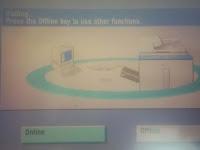 Cara menyimpan hasil scan dari mesin fotocopy ke komputer dengan photoshop