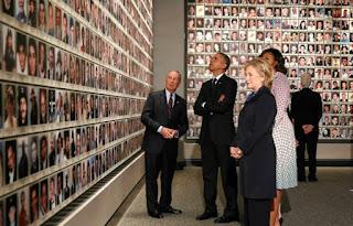 Museo en conmemoración del 11 septiembre