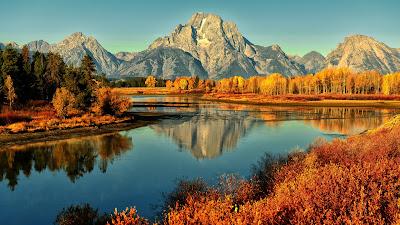 Осень, осень, как то неожиданно