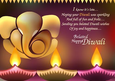 Happy Diwali 2015 Latest English SMS Messages Wishes