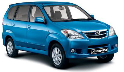 Daftar Lengkap Harga Mobil Bekas Avanza agustus 2017