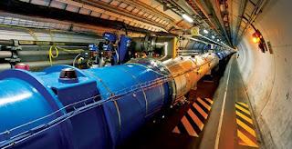 Apa itu Large Hadron Collider (LHC)?