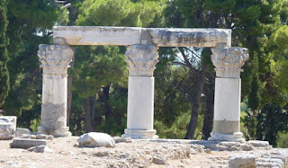 Antiguo Corinto.