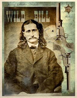 Wild Bill and Dead Man's Hand