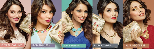 Faces Cosmetics Launches The 'IT KIT' With Bipasha Basu