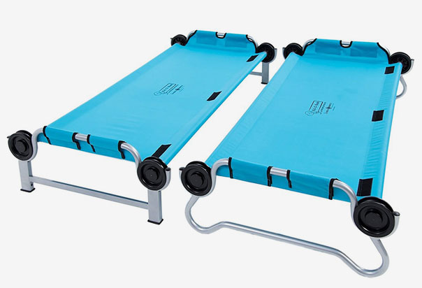 Modular, portable, compact, ultra-strong for indoor and outdoor use