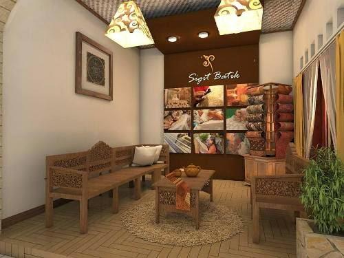 Desain Interior Rumah di Surabaya