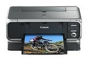 Canon Pixma iP4000 Printer Driver Download