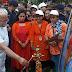 raahgiri karnal celebrate 2nd anniversary हरियाणा राहगिरी करनाल के दो वर्ष पूरे होने के उपलक्ष्य में आयोजित कार्यक्रम