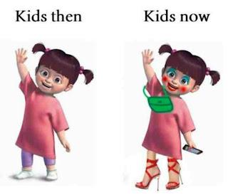 Kids Zaman Now
