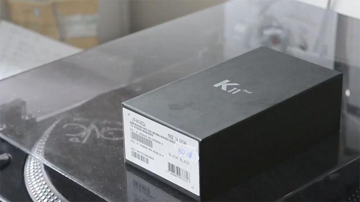 سعر و مواصفات هاتف LG K11 Plus - شراء ال جي K11α