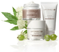 Gama Optimals Even Out da Oriflame