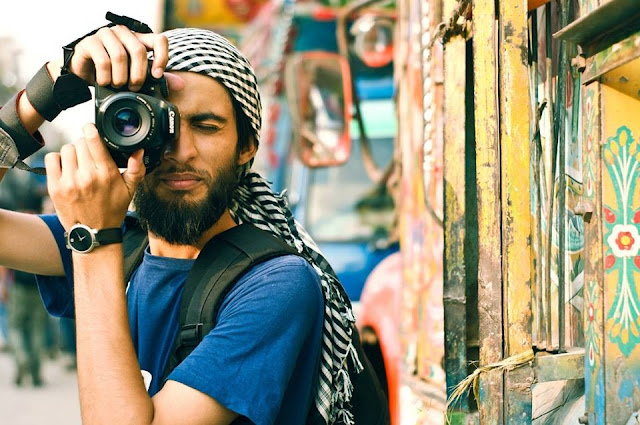 Hassaan Tanwir photographer islamabad pakistan