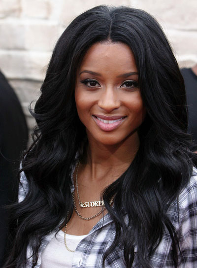 styles for long black hair wavy hairstyles 1775 | long wavy hairstyles for black women 2011 2