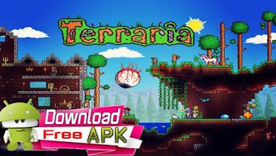 ⚡ Terraria mod apk full version free download | Download