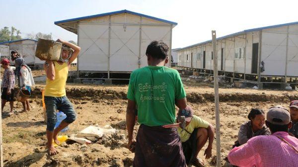 Unicef: Necesitamos más acciones por los refugiados rohingyás