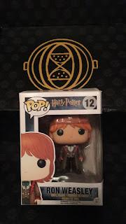 J.K Rowlings Wizarding World Loot Crate