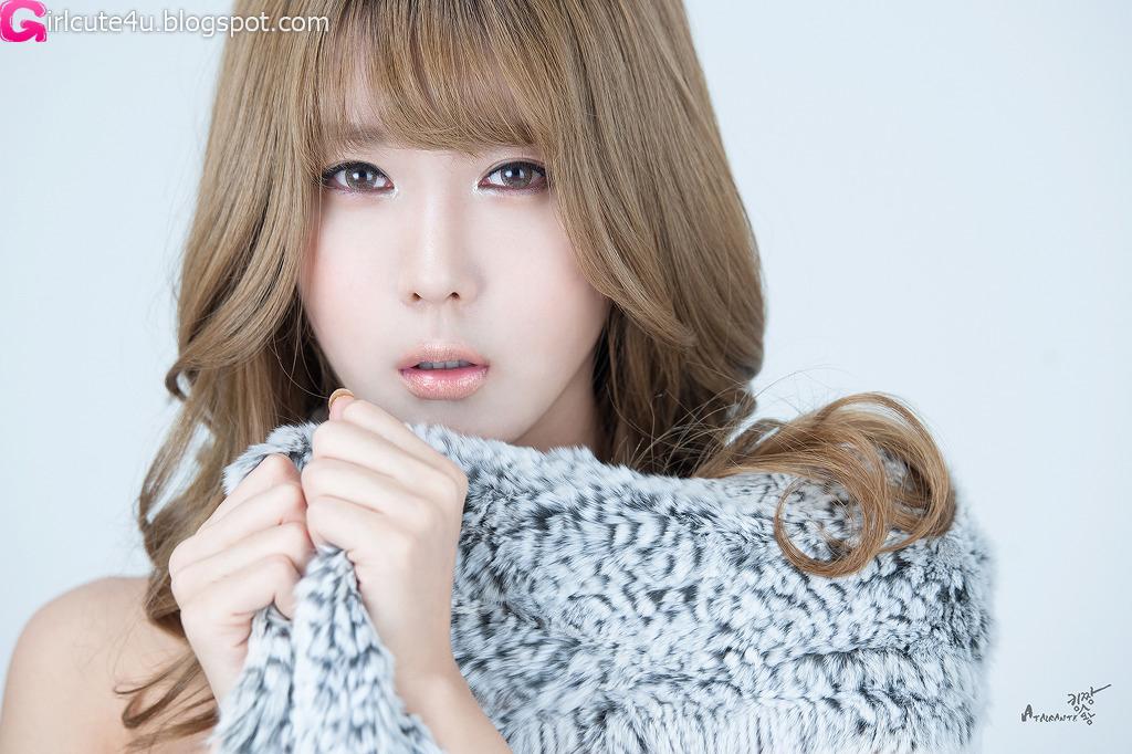 xxx nude girls: Heo Yoon Mi - Red Hot