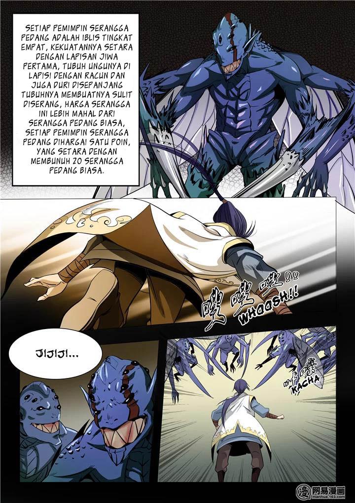 Dilarang COPAS - situs resmi www.mangacanblog.com - Komik apotheosis 013 - chapter 13 14 Indonesia apotheosis 013 - chapter 13 Terbaru 13|Baca Manga Komik Indonesia|Mangacan