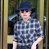 FOTOS HQ: Lady Gaga saliendo de su apartamento en New York - 08/05/16