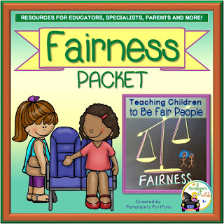 https://www.teacherspayteachers.com/Product/Fairness-2122649