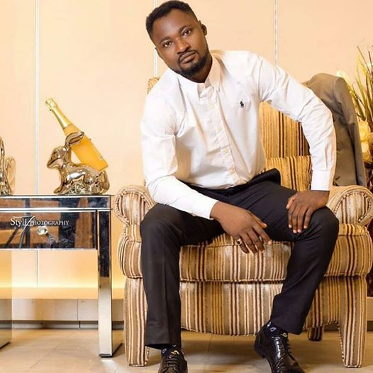 Thanks for your support – Funny Face tells fans
