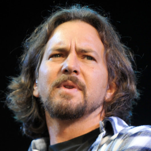 The Wisdom of Eddie Vedder