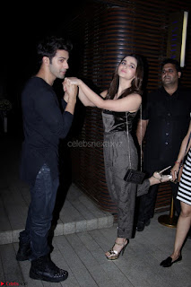 Badrinath Ki Dulhania Success Party by Varun Dhawan 055.JPG