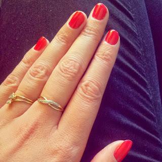 J'ai testé le vernis à ongles naturel