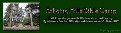 Echoing Hills Bible Camp
