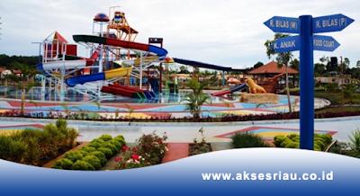 PT Sapadia Wisata Boombara Waterpark Pekanbaru