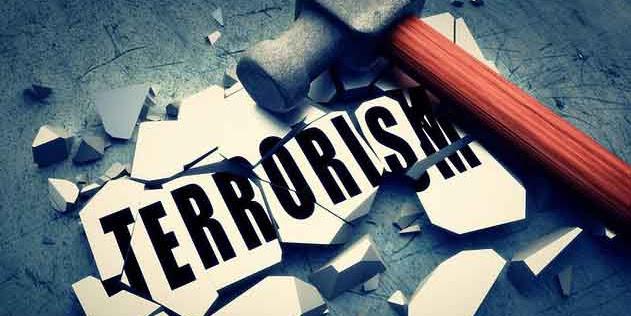 Teroris di Indonesia lucu lucu ya