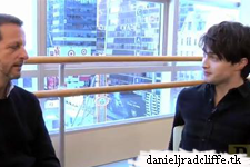 "Playbill.com: Rob Ashford and Daniel Radcliffe video (""How to Succeed"")"