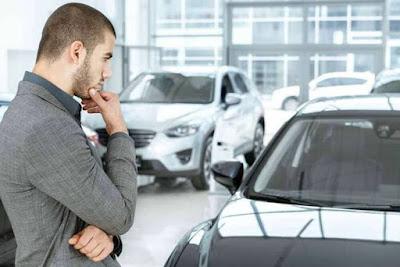 hal penting sebelum membeli mobil