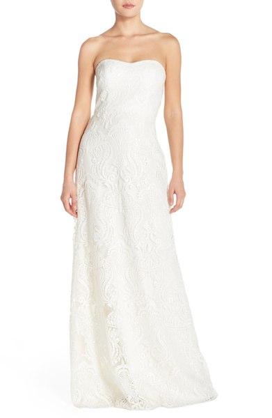 Wedding Dress Nordstrom 37 Trend Labels A Line Wedding