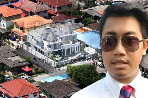 Dato' Adam Rosly Kantoi Menipu Lagi Mahkamah #PKRRasuah #TolakPH