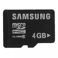 Memory Cards Class and Speed