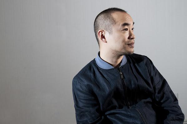 黃立成娓娓道來他投資 17 media 的故事,郭涵羚拍攝